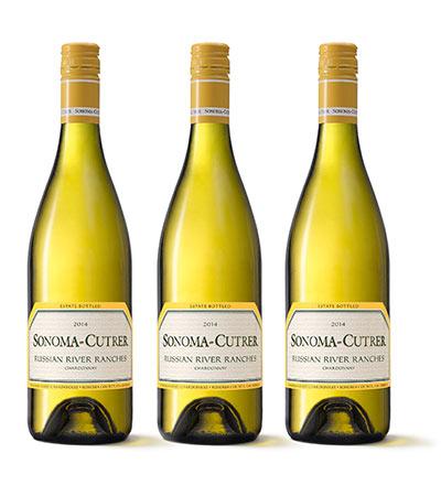 Club Cutrer Sonoma Cutrer Vineyards