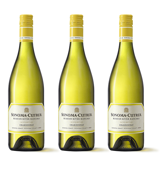 Russian River Ranches Chardonnay