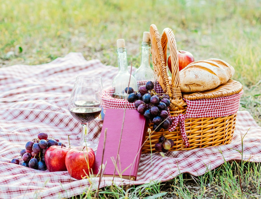 Father's Day Picnic | Sonoma-Cutrer Vineyards