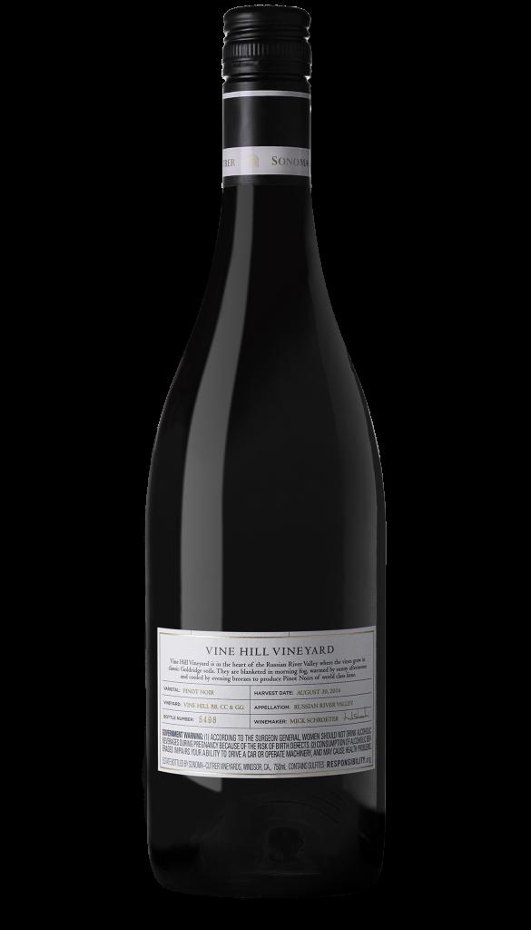 Vine Hill Pinot Noir