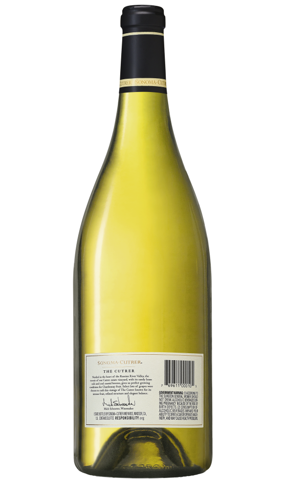 The Cutrer Vineyard 1.5L