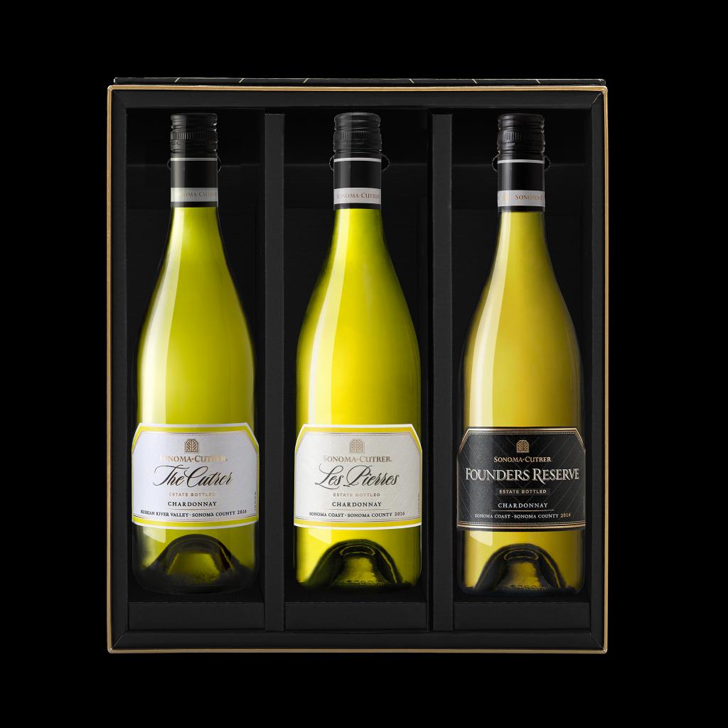 Chardonnay Lovers Gift Set