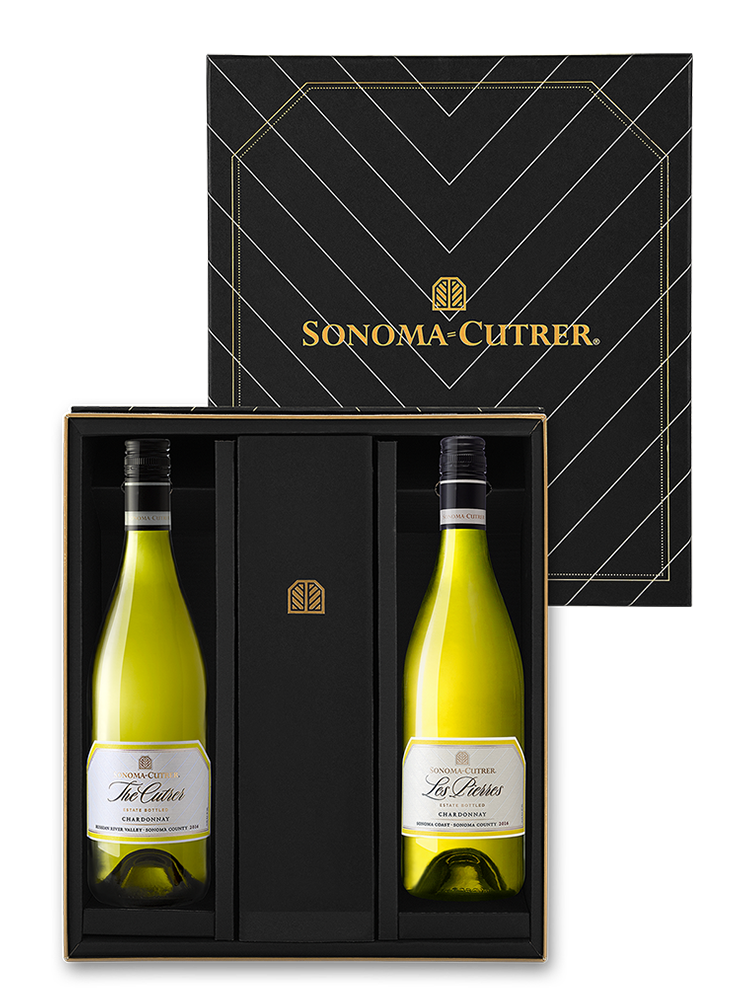 Single Vineyard Chardonnay Gift Set