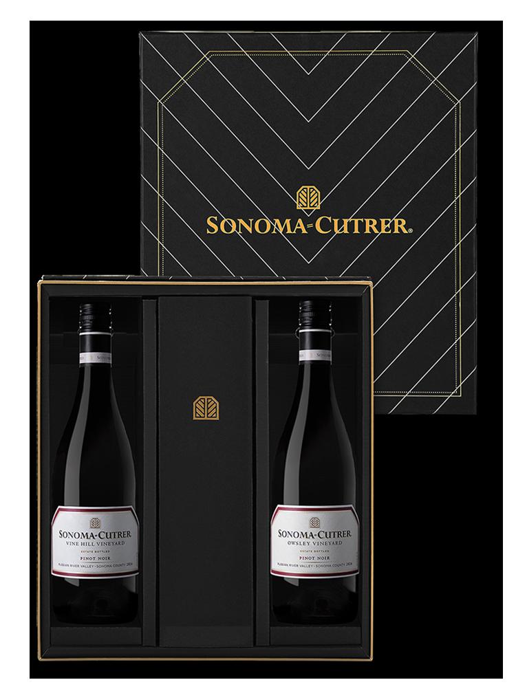 Single Vineyard Pinot Noir Gift Set