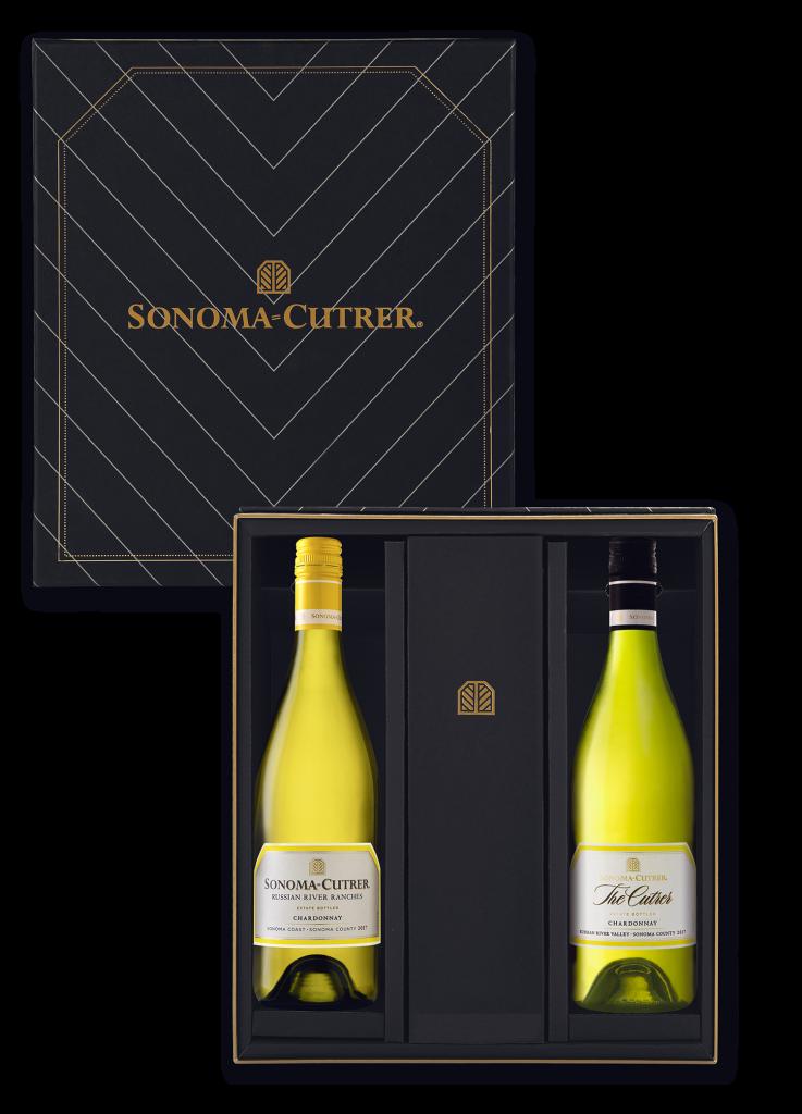 Classic Chardonnay Gift Set