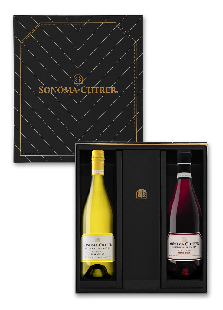 Classic Chardonnay & Pinot Noir Gift Set
