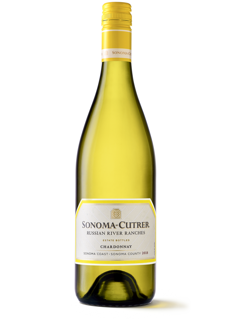 """Sonoma Cutrer """"Russian River Ranches"""" Chardonnay"""