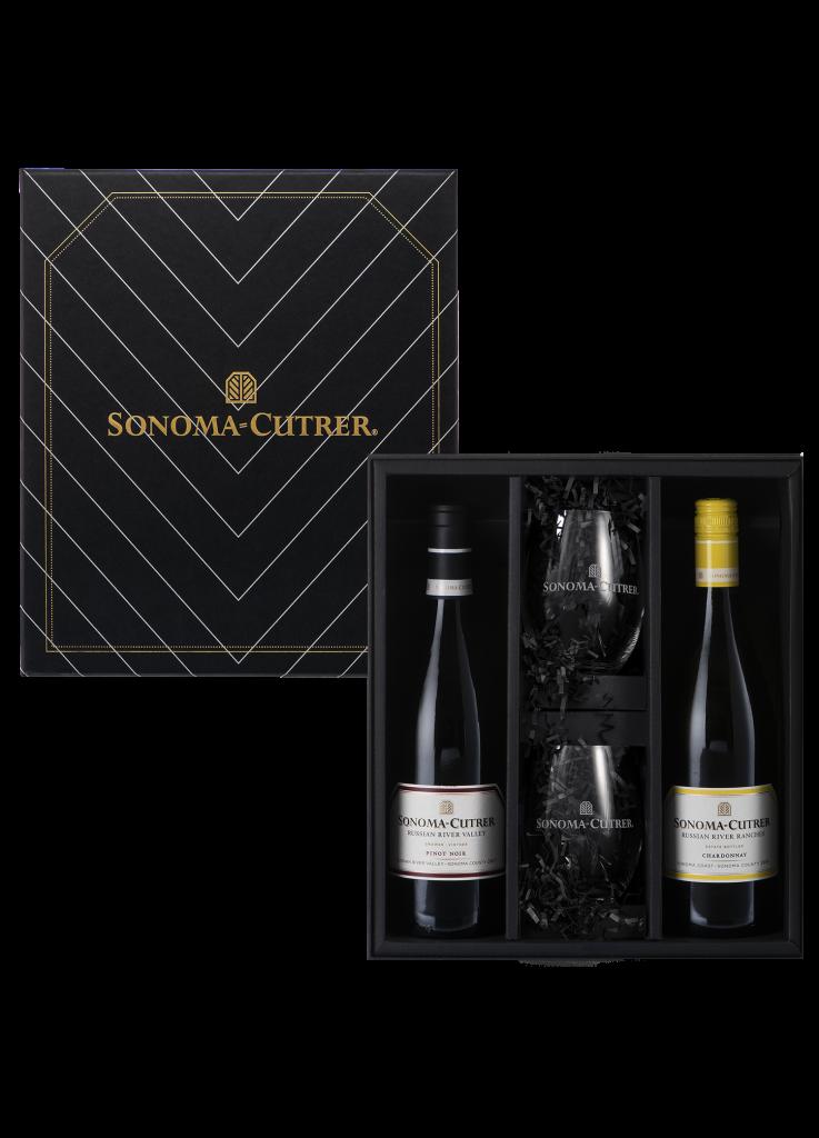 Sonoma-Cutrer Essentials Gift Set