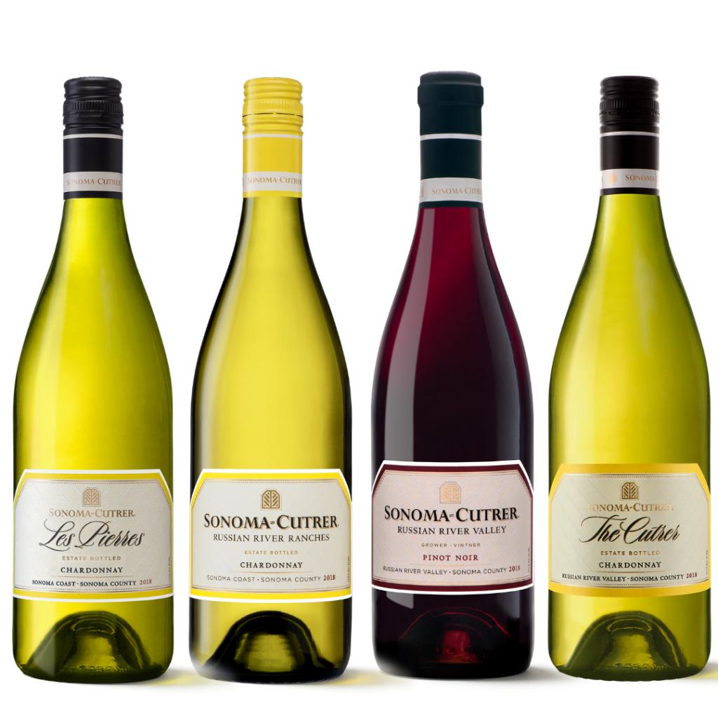 Heritage Wines Virtual Tasting Kit